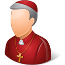 icon of a bishop