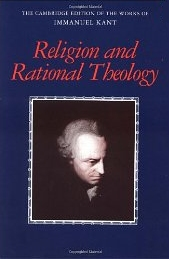 Kant: Religion and Rational Thought