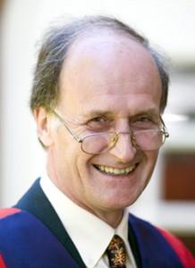 Prof. Denys Turner